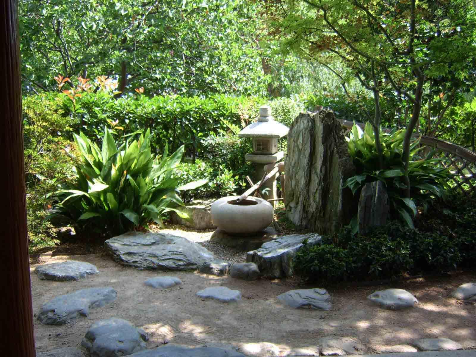 Giardino giapponese creareverde 02 creare verde - Significato giardino zen ...